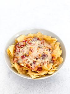 schnelles Chili