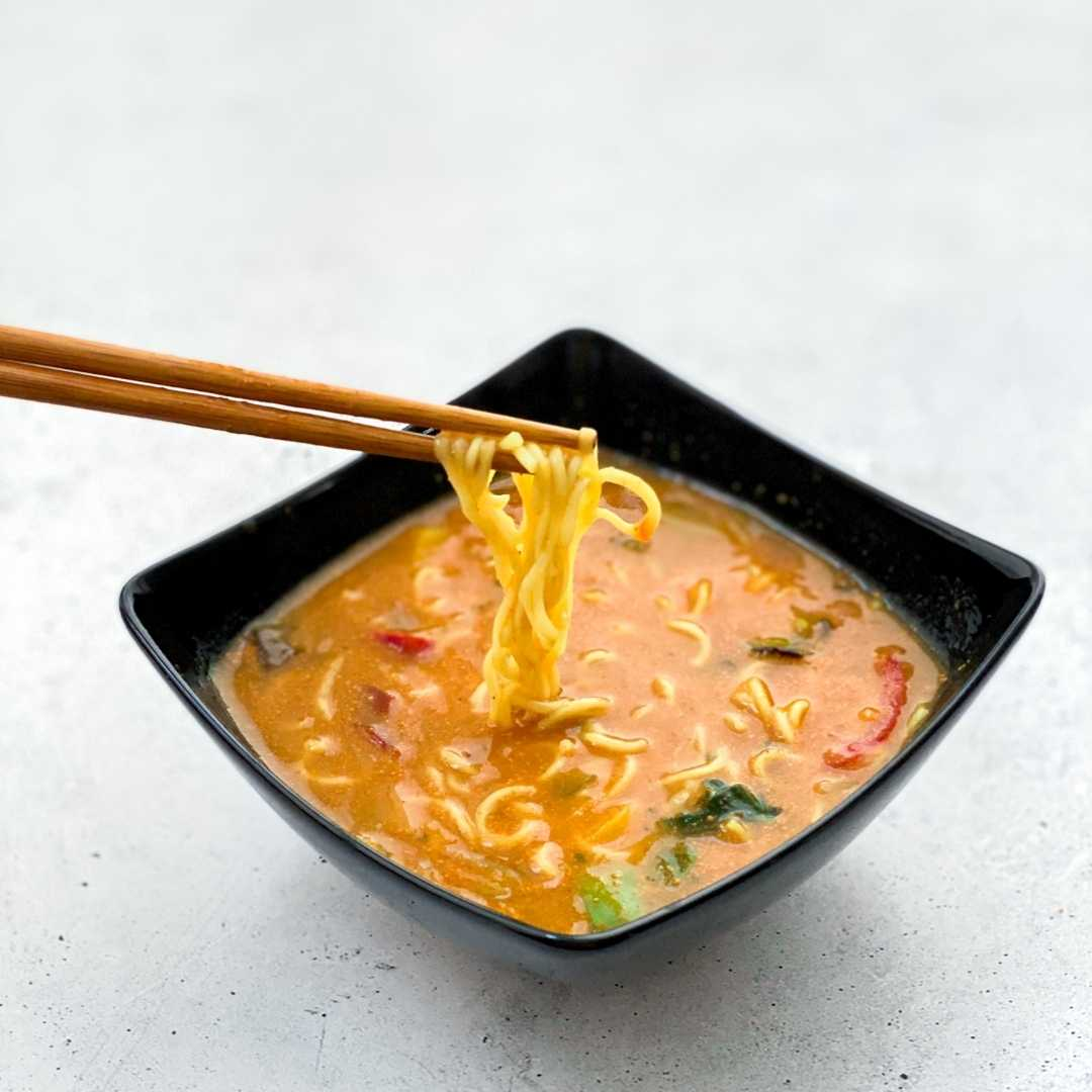 Thai Noodle Suppe