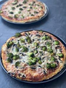 Leni's Lieblingspizza